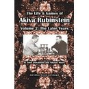 John Donaldson, Nikolai Minew: The Life & Games of Akiva...