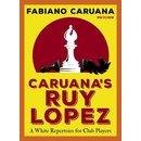 Fabiano Caruana: Caruana´s Ruy Lopez