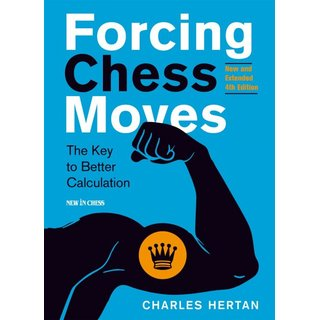 Charles Hertan: Forcing Chess Moves