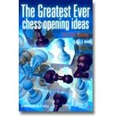 Christoph Scheerer: The Greatest Ever Chess Opening Ideas