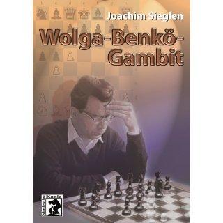 Joachim Sieglen: Wolga-Benkö-Gambit