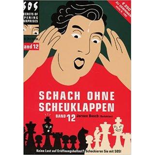 Jeroen Bosch: Schach ohne Scheuklappen 12