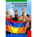 Dagobert Kohlmeyer: Schacholympiade Dresden 2008