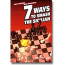 Yury Lapshun, Nick Conticello: 7 Ways to Smash the Sicilian