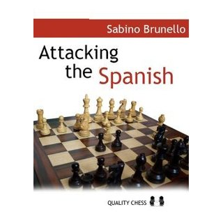 Sabino Brunello: Attacking the Spanish