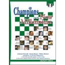 Ljubomir Ftacnik, Danny Kopec, Walter Browne: Champions...