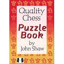 John Shaw: The Quality Chess Puzzle Book