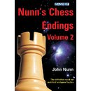 John Nunn: Nunn´s Chess Endings - Vol. 2