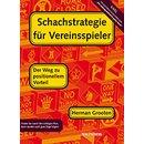 Herman Grooten: Schachstrategie für Vereinsspieler