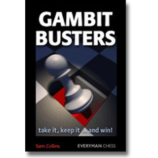 Sam Collins: Gambit Busters