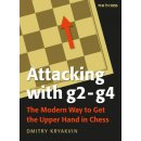 Dmitry Kryakvin: Attacking with g2-g4