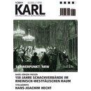 Karl - Die Kulturelle Schachzeitung 2011/01