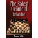 Alexander Delchev: The Safest Grünfeld Reloaded