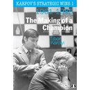 Tibor Karolyi: Karpov´s Strategic Wins 1