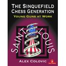 Alex Colovic: The Sinquefield Chess Generation