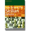 Gawain Jones: How to Beat the Sicilian Defense