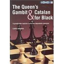 Lasha Janjgava: The Queen´s Gambit & Catalan for Black