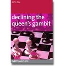 John Cox: Declining the Queen´s Gambit