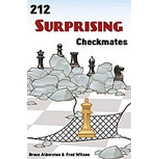 Bruce Alberston, Fred Wilson: 212 Surprising Checkmates