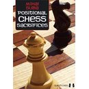 Mihai Suba: Positional Chess Sacrifices