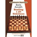 Boris Awruch: Beating 1.d4 Sidelines