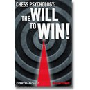 William Stewart: Chess Psychology: The Will to Win!