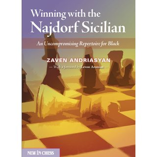 Zaven Andriasyan: Winning with the Najdorf Sicilian