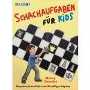 Murray Chandler: Schachaufgaben für Kids