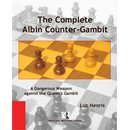 Luc Henris: The Complete Albin Counter-Gambit