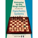 Vassilios Kotronias: Kotronias on the King´s Indian, Vol. 1