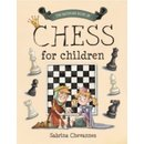 Sabrina Chevannes: Chess for Children