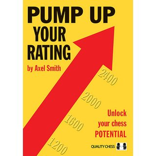 Axel Smith: Pump Up your Rating