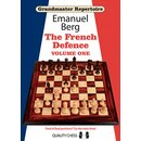Emanuel Berg: The French Defence, Vol. 1