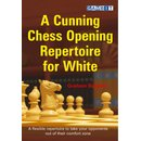 Graham Burgess: A Cunning Chess Opening Repertoire for White