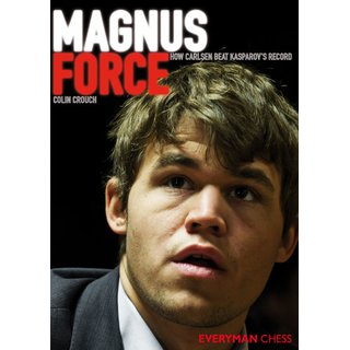 Colin Crouch: Magnus Force