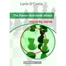 Lorin DCosta: The Panov-Botvinnik attack - move by move
