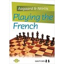 Jacob Aagaard, Nikolaos Ntirlis: Playing the French