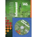 Informator 146 + CD (Buch plus CD)