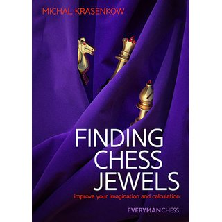 Michail Krasenkow: Finding Chess Jewels