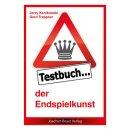 Jerzy Konikowski, Gerd Treppner: Testbuch der Endspielkunst