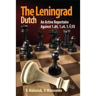 Vladimir Malaniuk, Peter Marusenko: The Leningrad Dutch