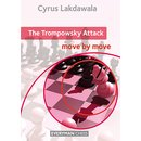Cyrus Lakdawala: The Trompowsky Attack - move by move