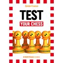 Zenon Franco: Test your chess