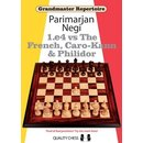 Parimarjan Negi: 1.e4 vs The French, Caro Kann and Philidor