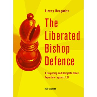 Alexei Bezgodov: The Liberated Bishop Defence