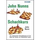 John Nunn: John Nunns Schachkurs