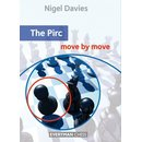Nigel Davies: The Pirc - Move by Move