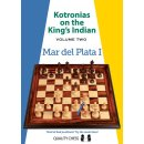 Vassilios Kotronias: Kotronias on the King´s Indian, Vol. 2