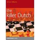 Simon Williams: The Killer Dutch