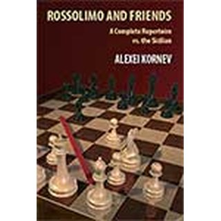 Alexei Kornev: Rossolimo and Friends